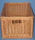 Skrzynka - szuflada.  22 x 35 x 19