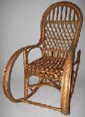 Fotel bujany. 100x48x42/58/90, siedzisko: szer. p. 35, ty³ 30 ,g³êb. 40