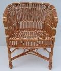 Fotel a¿urowy. 63x60x42/61/76,  siedzisko szer 47 g³ê. 44
