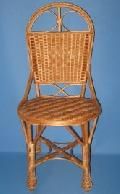 Krzes³o królewskie, NOWO¦Æ. 45x45, wys. 45/98, srednica siedziska 40